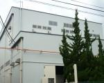 平成25年10月施工/唐津市醤油工場